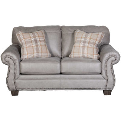 Picture of Olsberg Loveseat
