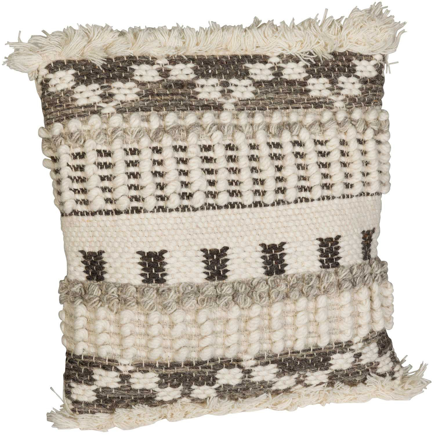 Picture of Ellinger Wool 18x18 Pillow *P