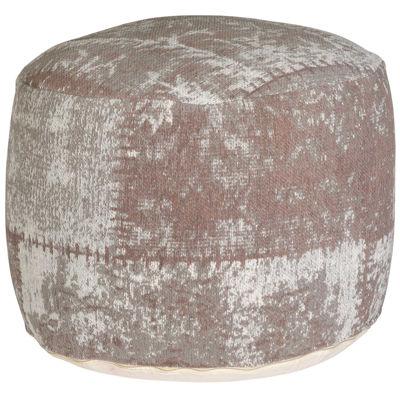 Picture of Pexton Round Pouf *P