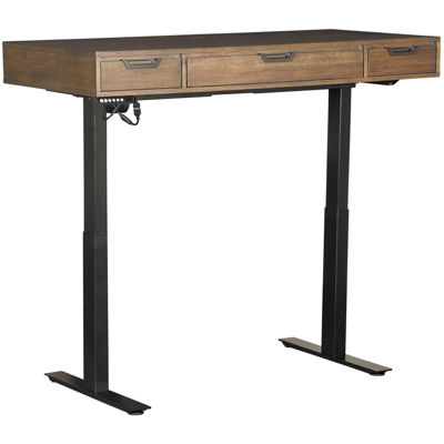 "Picture of Harper Point 60"" Lift Desk"