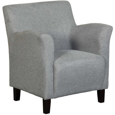 Picture of Roscoe Dark Gray Arm Chair