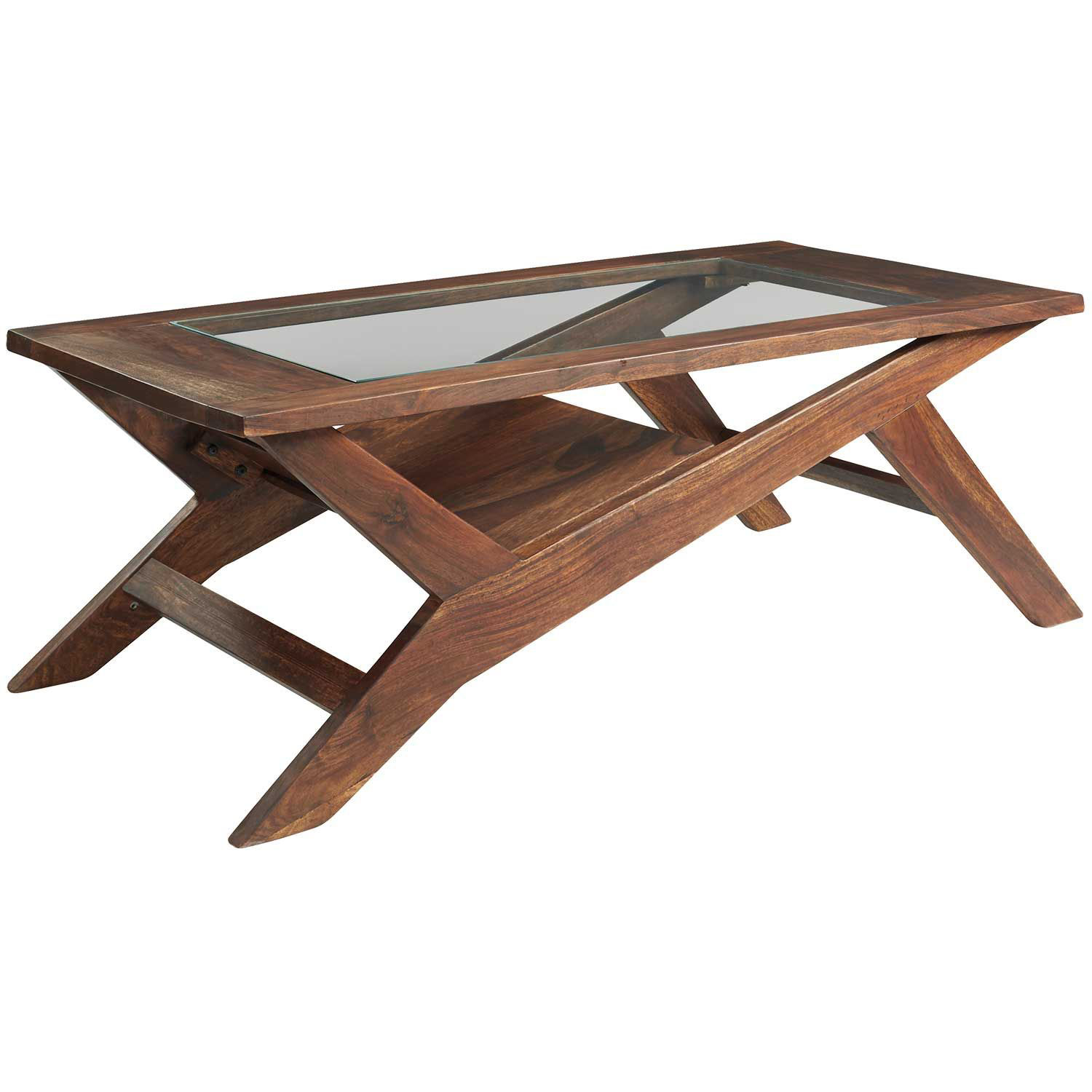 Picture of Charzine Cocktail Table