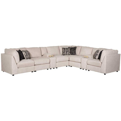 Picture of Kellway 8 Piece Sectional