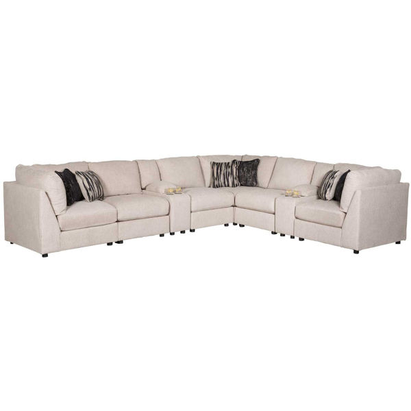 Kellway 8 Piece Sectional 9870777 46 57