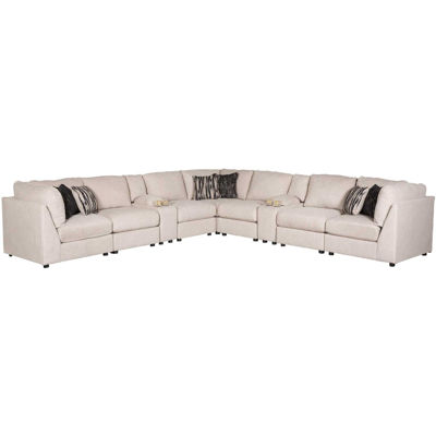 Picture of Kellway 9 Piece Sectional