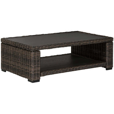 Picture of Grasson Lane Rectangular Cocktail Table
