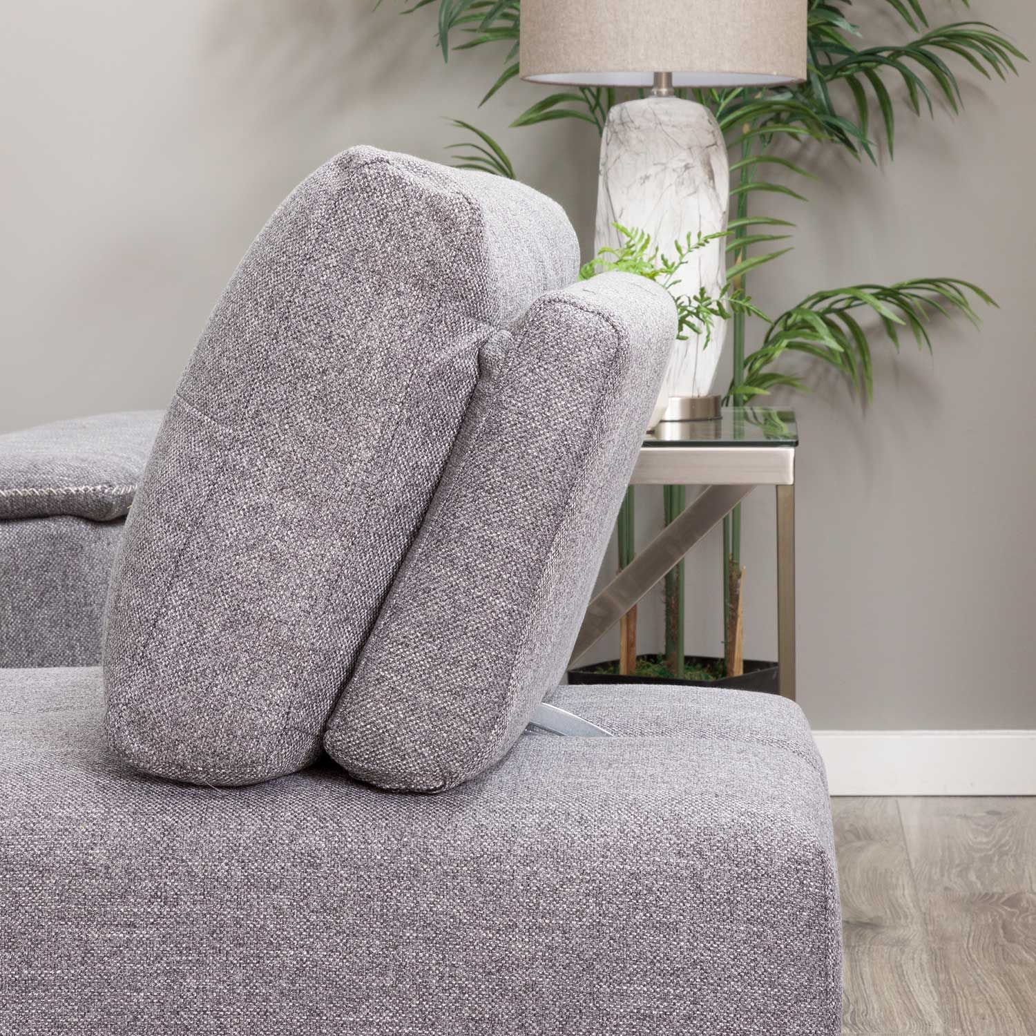 Picture of Adapt Gray 6 Piece Sectional