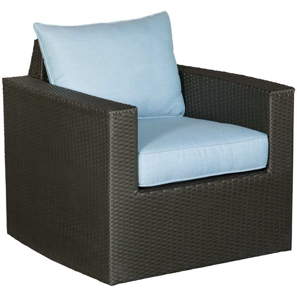 Picture of Brevard II Club Chair with Cushion