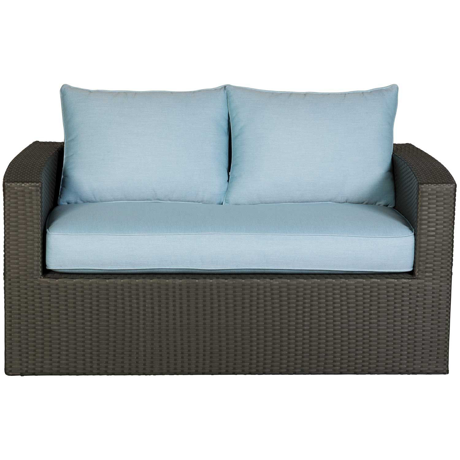 Picture of Brevard II Loveseat with Cushion