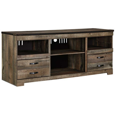 Picture of Trinell Large TV Console