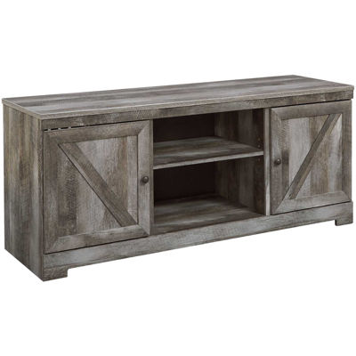 Picture of Wynnlow TV Stand W/Fireplace Option