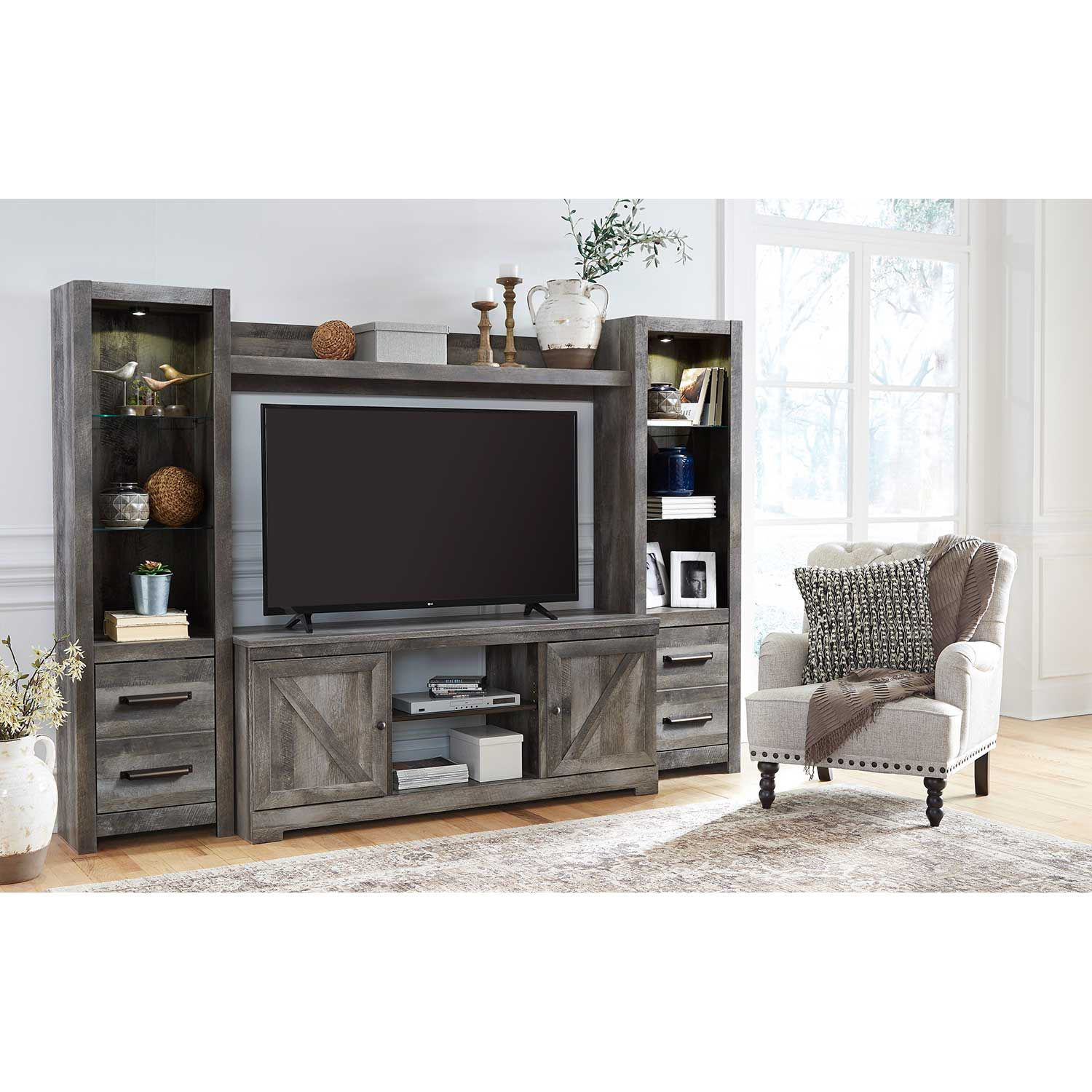 Picture of Wynnlow Wall Unit