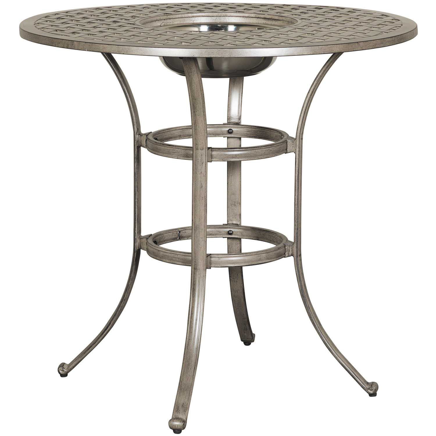 "Picture of Macon 42"" Patio Bar Table"