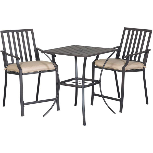 Picture of 3 Piece Balcony Set