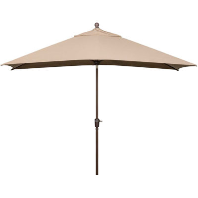Picture of 6.5'X 10' Rectangular Umbrella