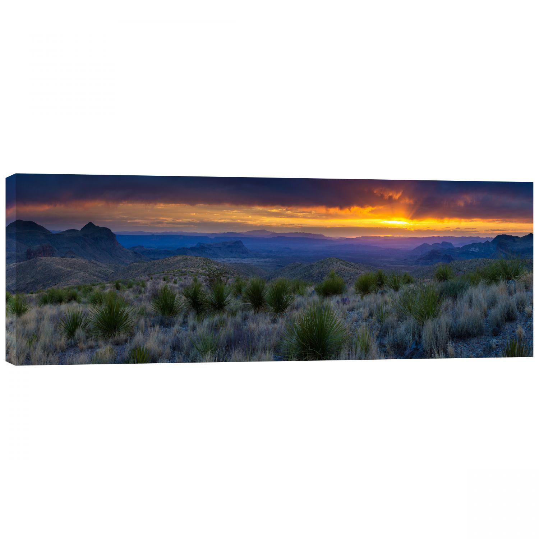 Picture of Sotol Vista Sunset 20X60 *D