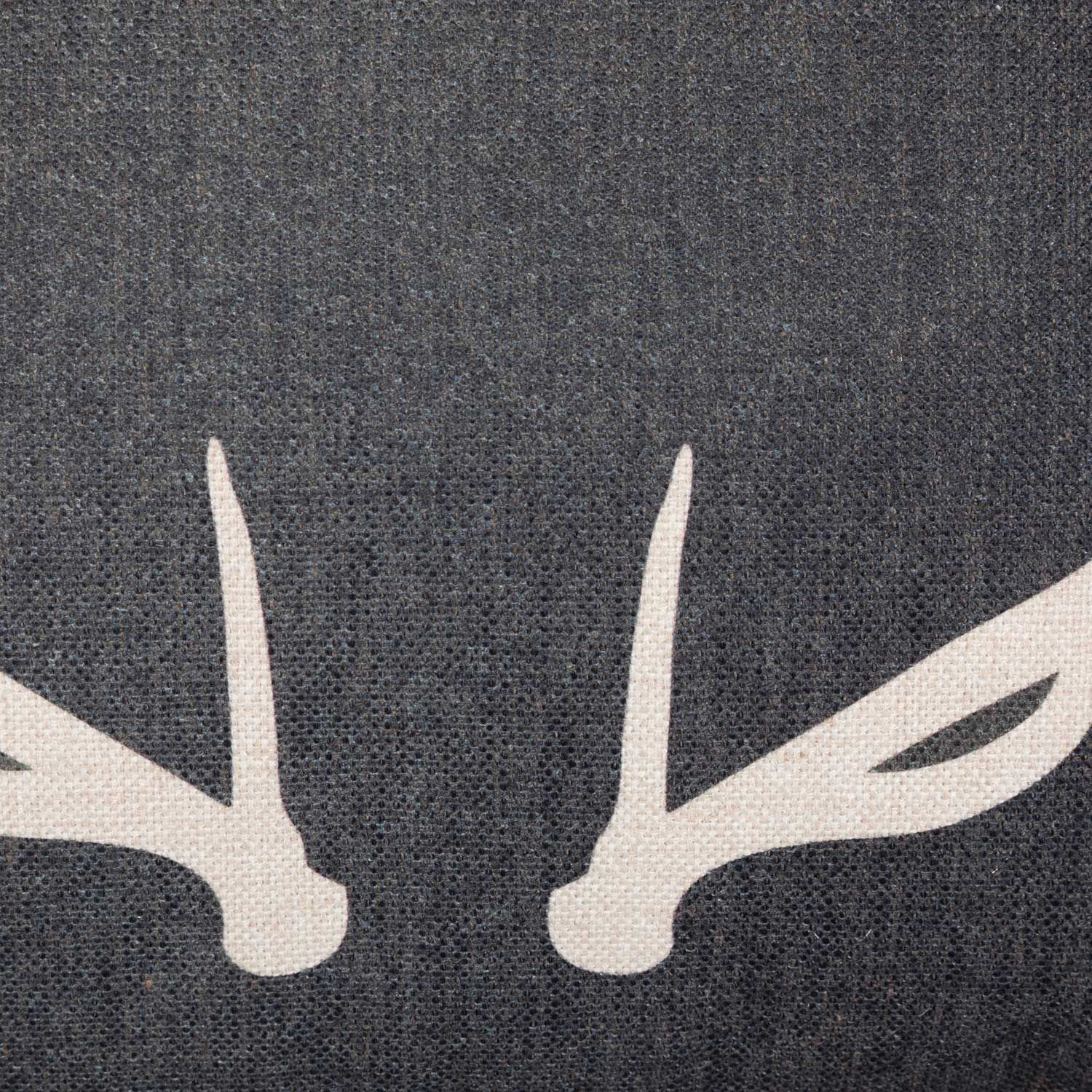 Picture of Antlers 18x18 Pillow