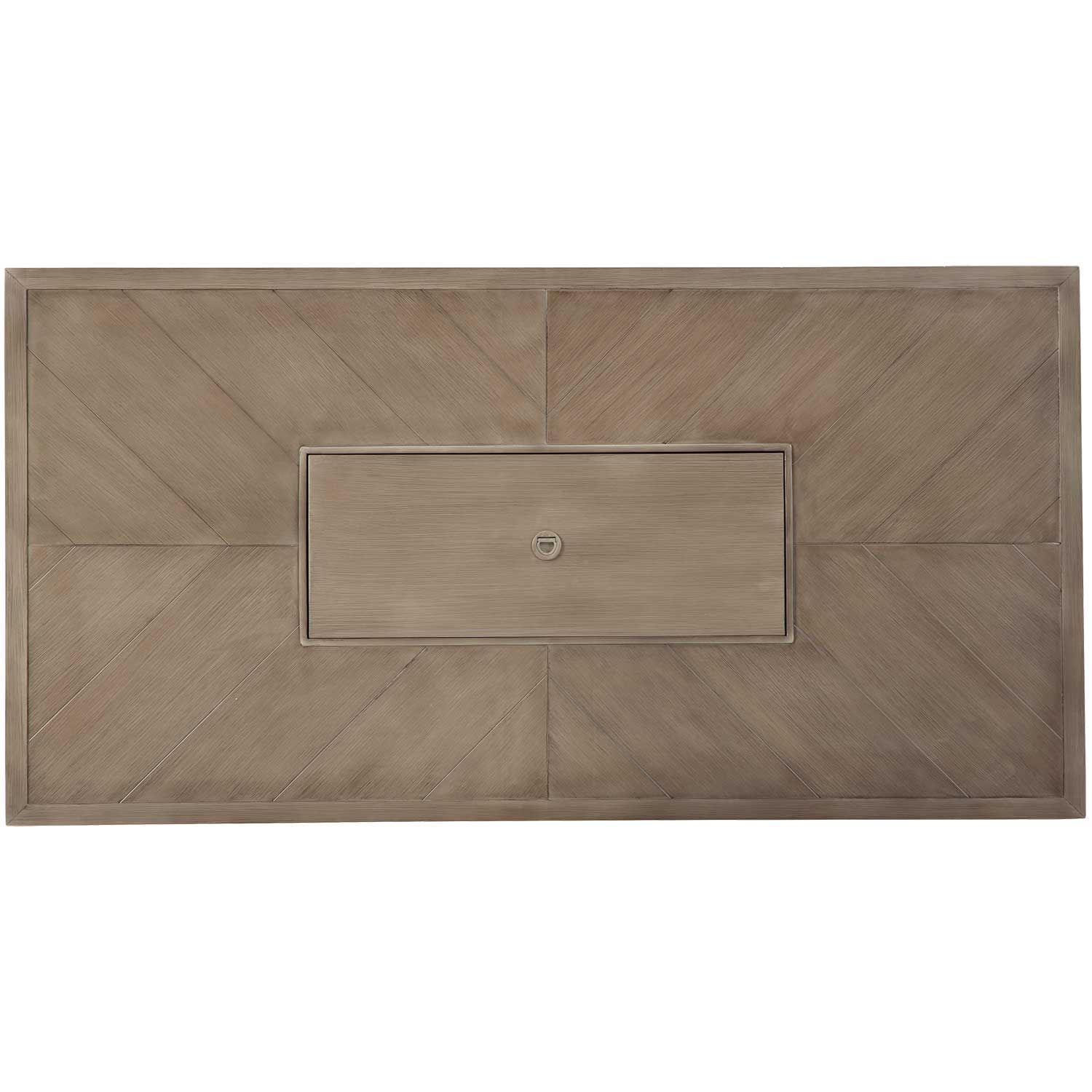 Picture of Beachcroft Rectangular Fire Pit
