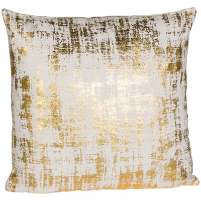 Picture of Gold Digger 18x18 Inch Pillow *P