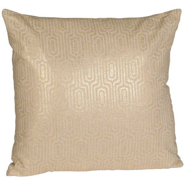 Picture of Moroccan Gold 18x18 Pillow *P