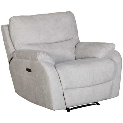 Picture of Piven Power Recliner with Adjustable Headrest
