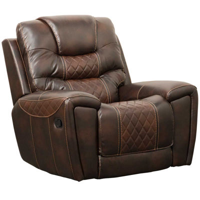 Picture of Weston Glider Recliner