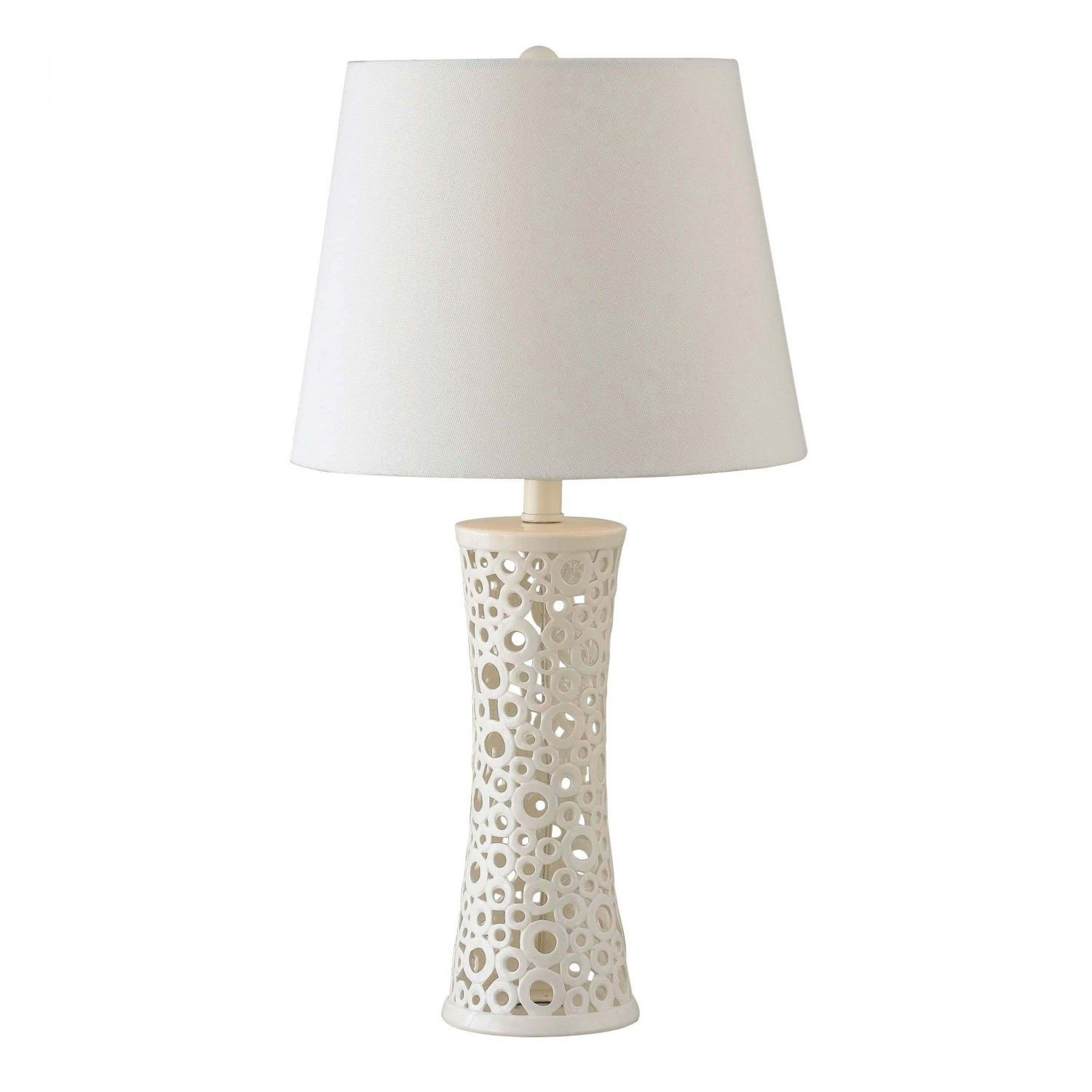 Picture of Glover Pieced Ceramic Lamp