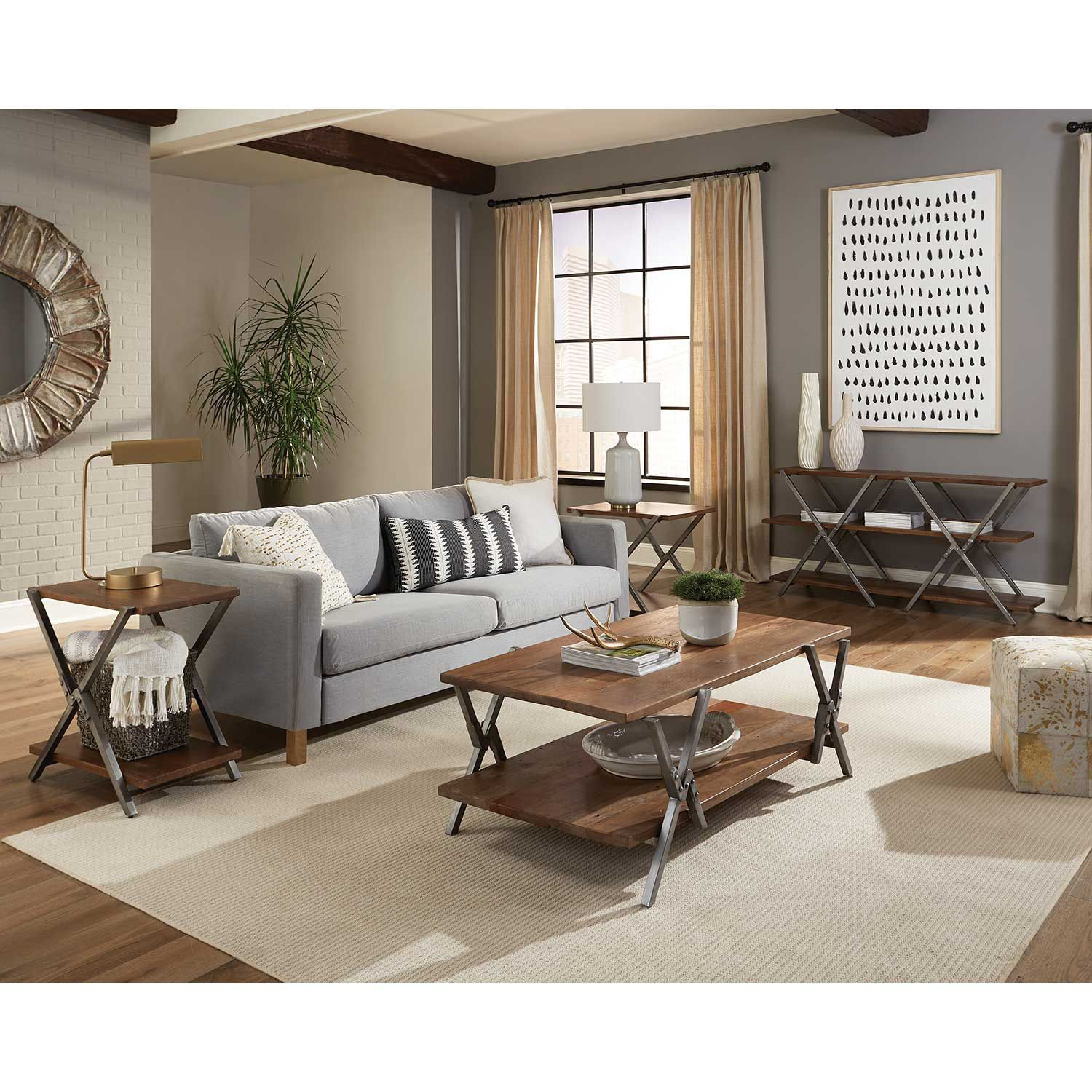 Picture of Ryder Sofa Table