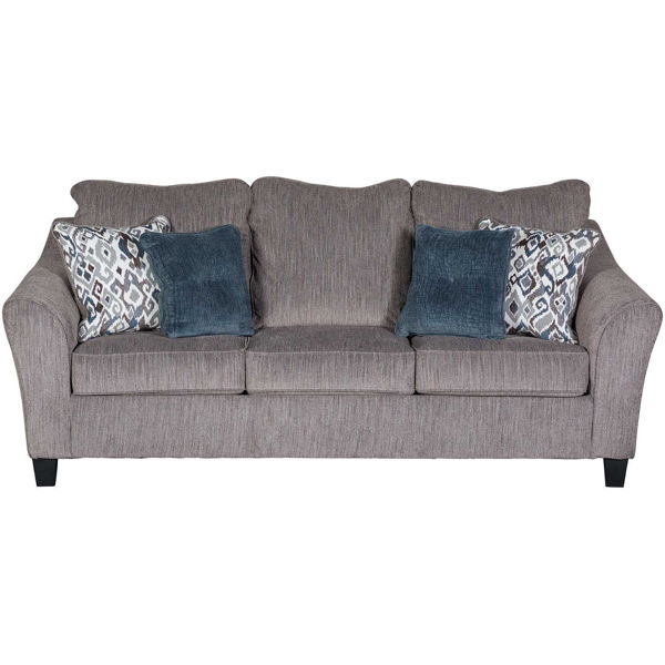 Picture of Nemoli Slate Sofa