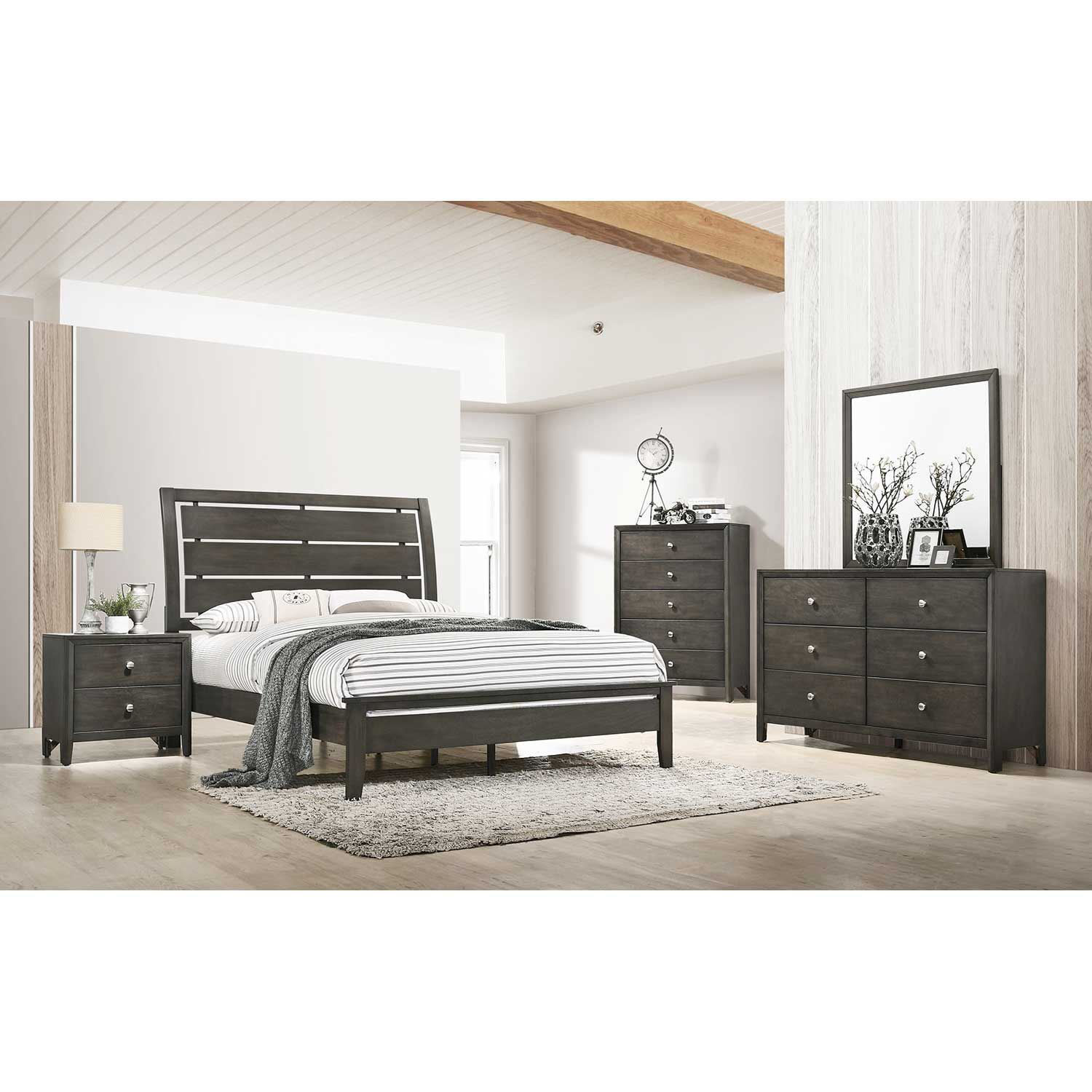 Picture of Grant 5 Piece Bedroom Set