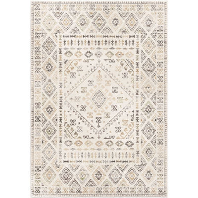 Picture of Gleaming Diamond 5x8 Rug