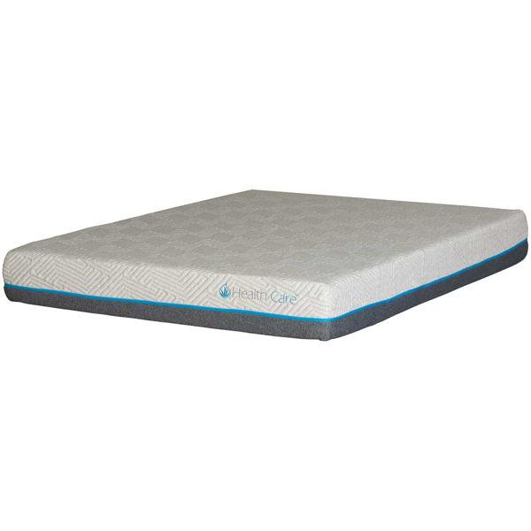 "Picture of Origin 9"" Queen Mattress"