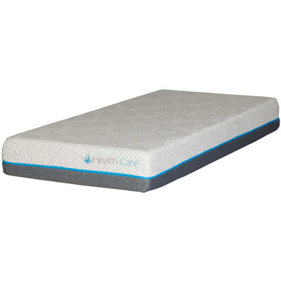 "Picture of Origin 9"" Twin Mattress"