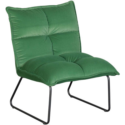 Picture of Midtown Green Armless Chair