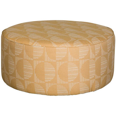 Picture of Kyra Cocktail Ottoman