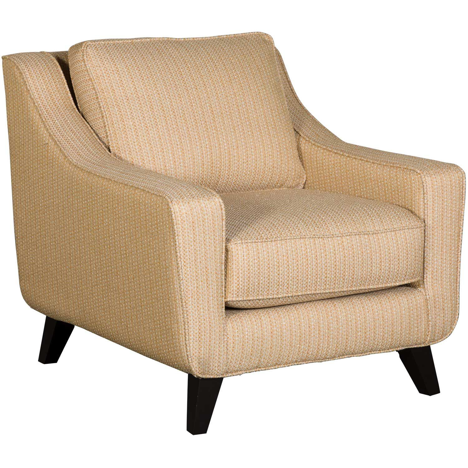 Picture of Kyra Seaglass Accent Chair