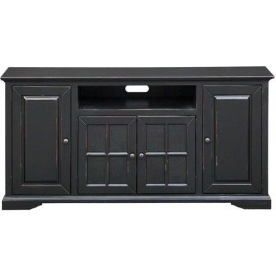 "Picture of Hamilton 64"" Console, Black"