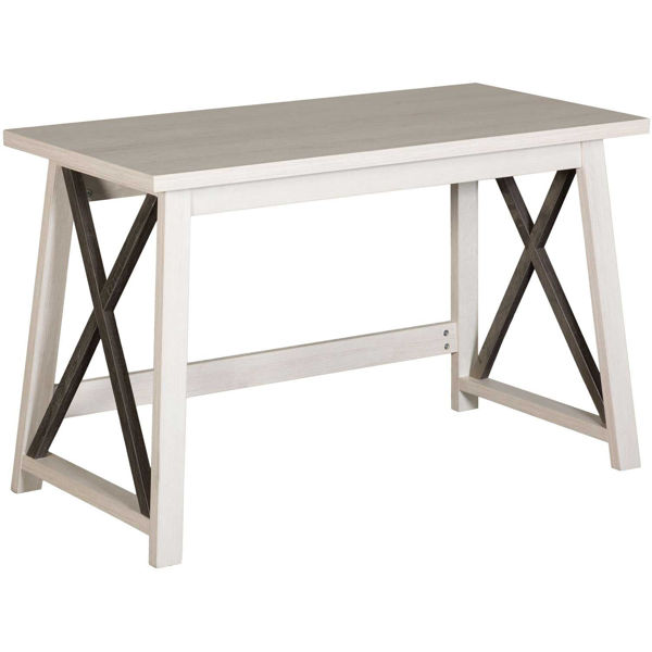 Picture of Two Tone 47Inch Desk