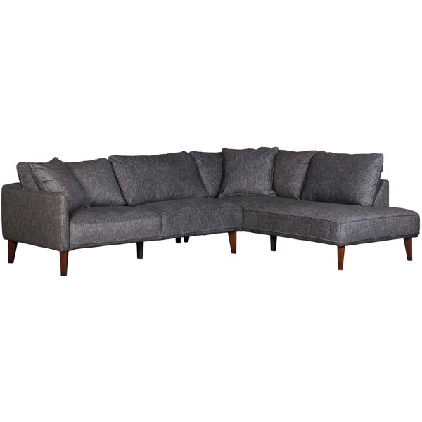 Picture of Asher 2PC Sectional with RAF Chaise
