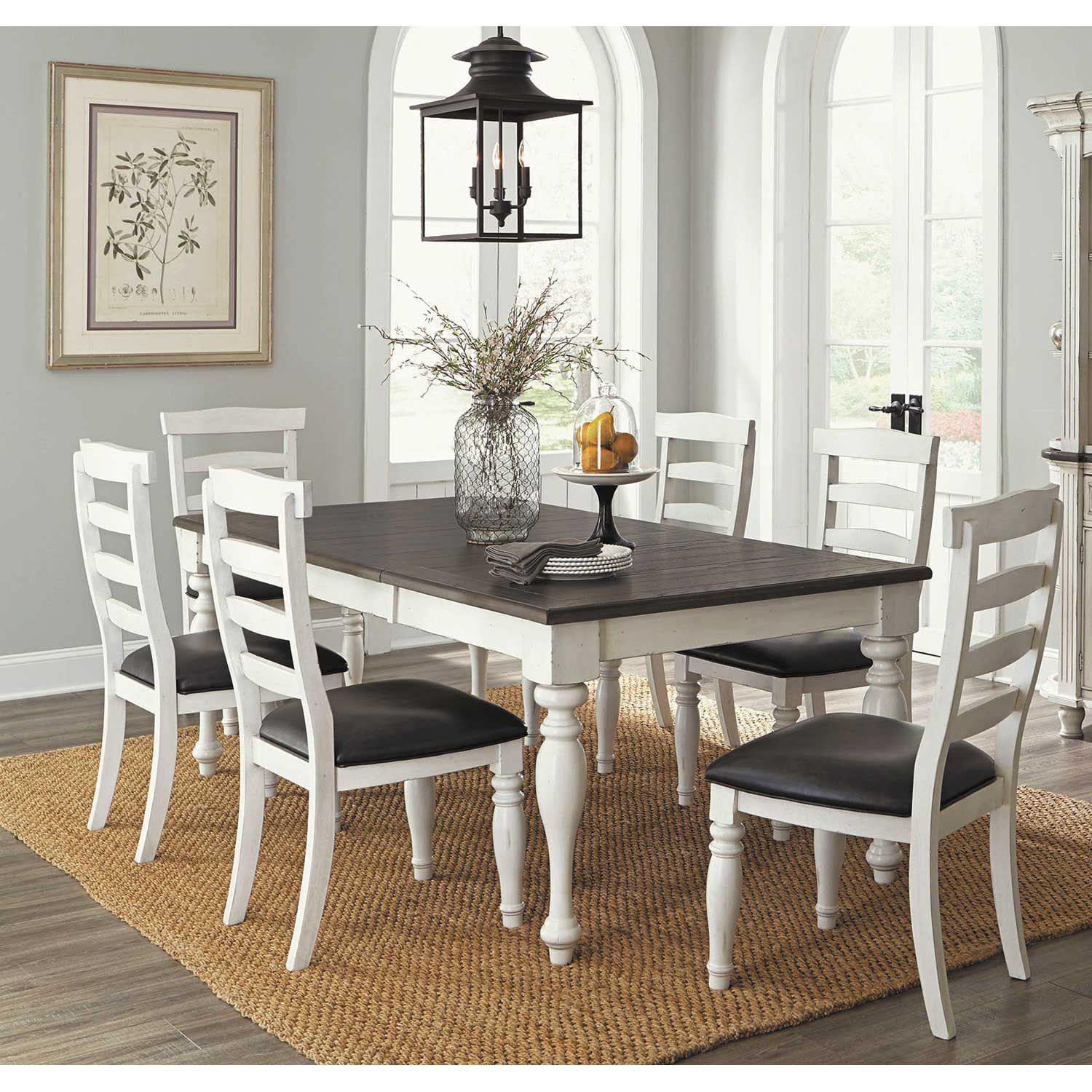 Picture of Bourbon Country Rectangular Table