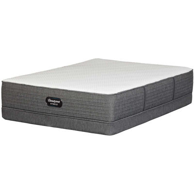 Picture of Hybrid BRX Beautyrest Queen Low Profile Set