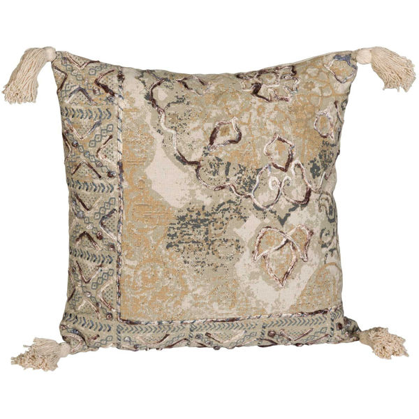 Picture of Prairie Dust Pillow 20x20 Inch