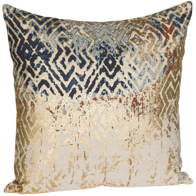 Picture of 24 Karat Pillow 20x20 Inch
