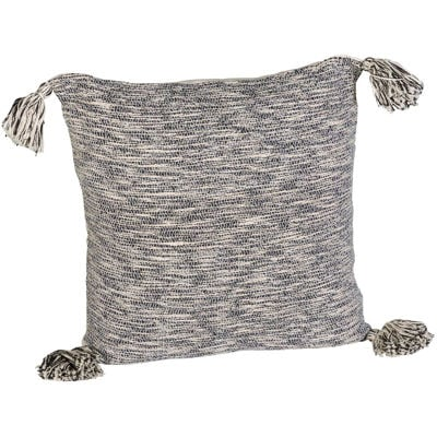 Picture of Carbon Texture Pillow 20x20 Inch