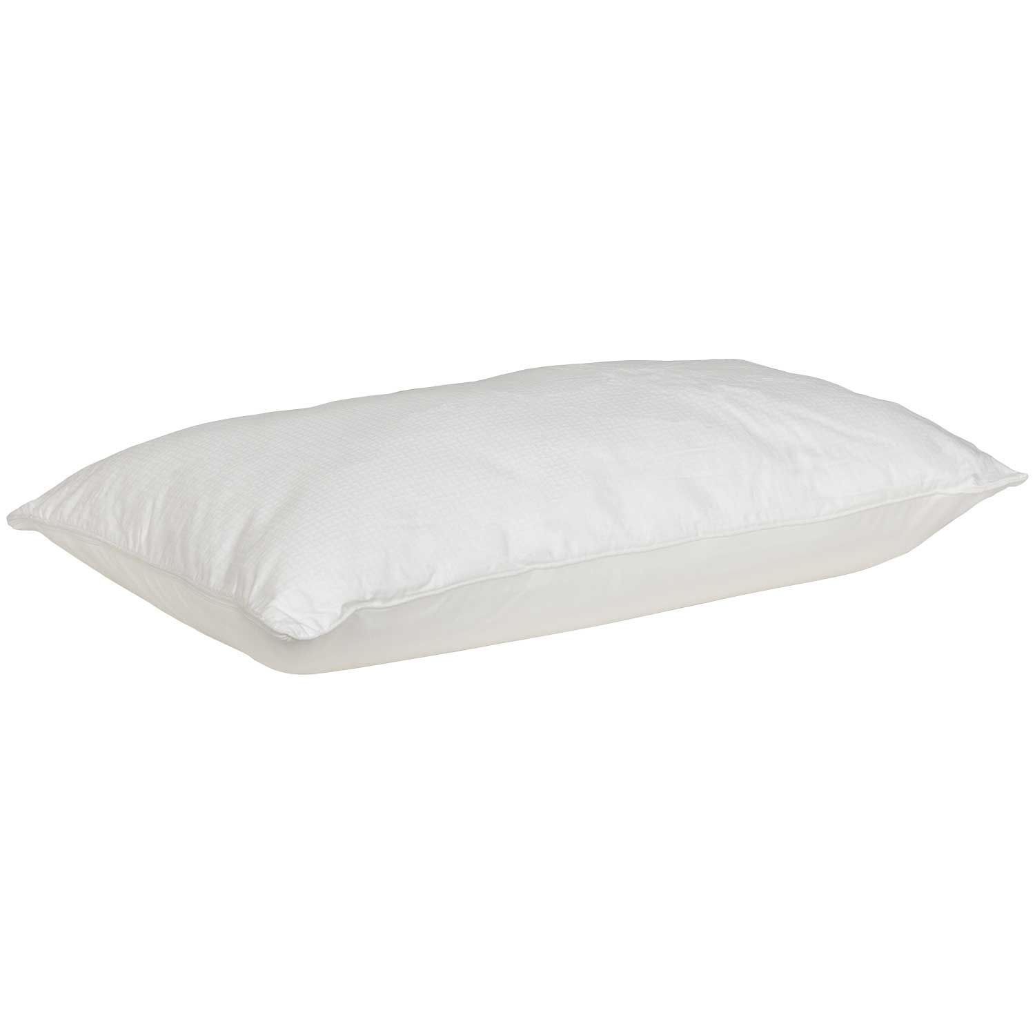 Picture of Sealy Down and Memory Foam Pillow Queen/Standard Size