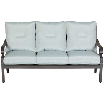 Picture of Sorrento Sofa with Cushions