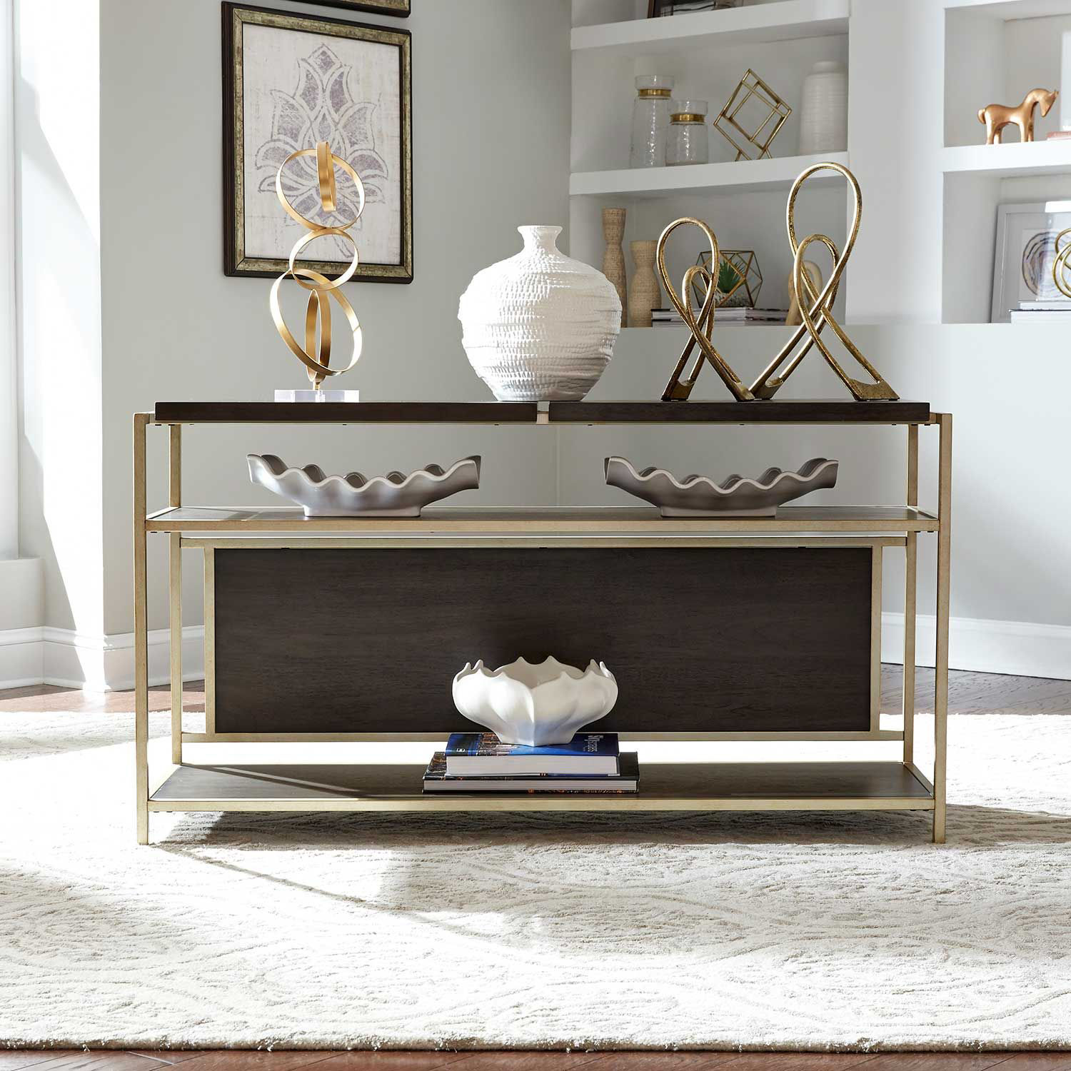 Picture of Serenity Sofa Table