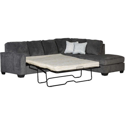 Picture of Altari Slate 2 PC Sleeper Sectional with RAF Chais