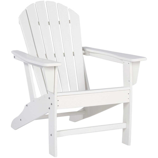 Picture of Adirondack Chair White