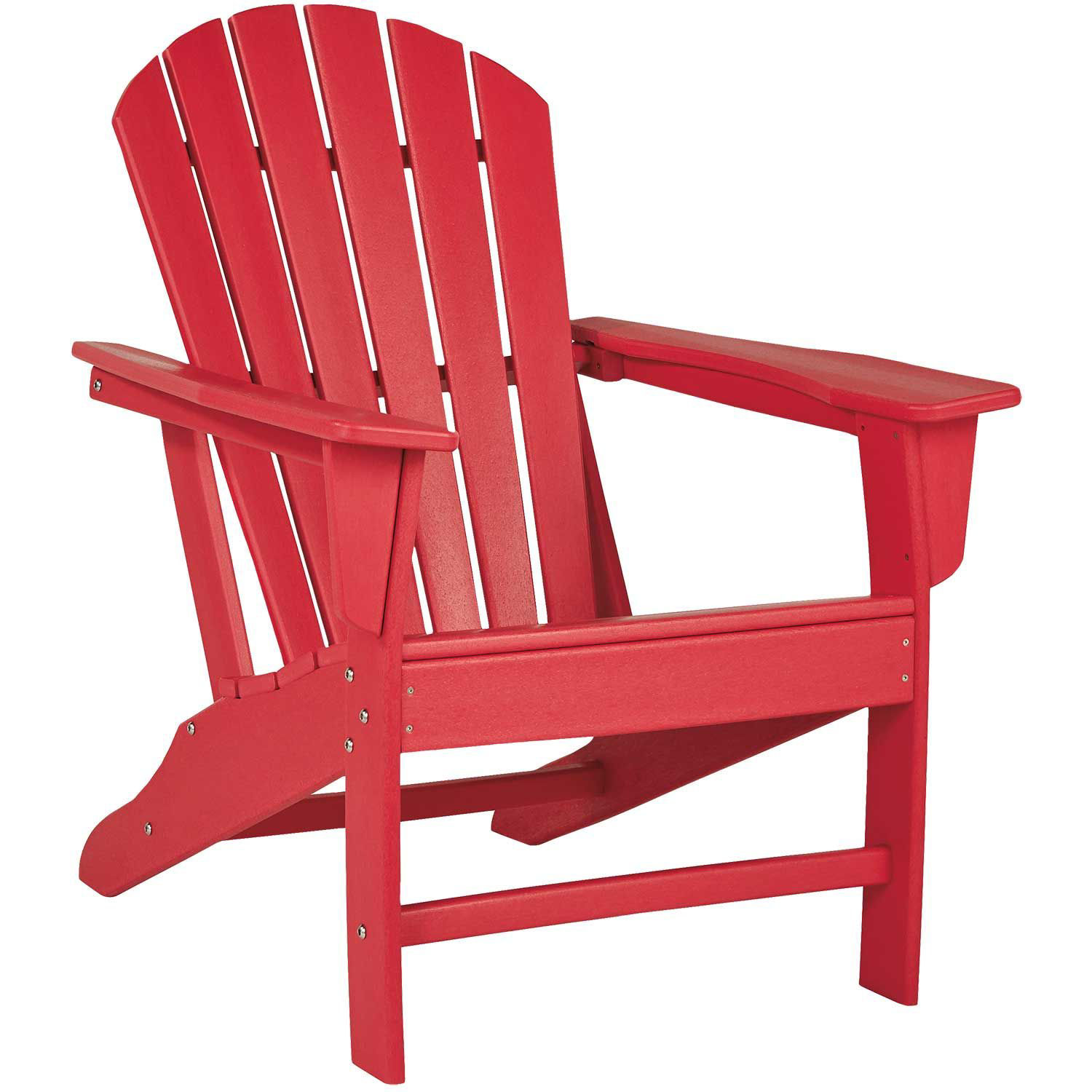 Picture of Adirondack Chair Red